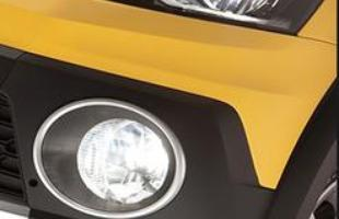Picape compacta Saveiro ganhou o design global da marca no modelo 2014