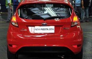 Novo carro, agora produzido em São Bernardo do Campo, chega trazendo alterações no visual e na mecânica.