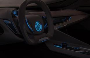 Conceito Riviera antecipa a futura linguagem de design da Buick