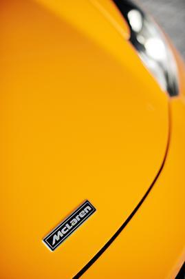 Para comemorar 50 anos da empresa, McLaren lança série limitada do 12C