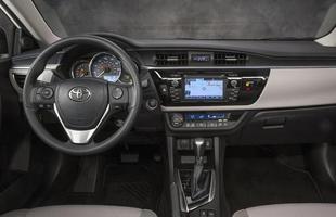Toyota revelou a 11ª geração do Corolla nos Estados Unidos