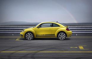 Volkswagen dos Estados Unidos divulga preços do Fusca GSR Limited Edition