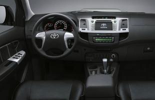 Toyota oferece o pacote de personalização Invincible para a Hilux na Europa