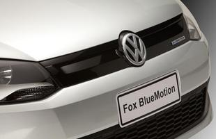 Fox Bluemotion