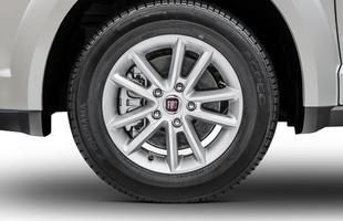 Fiat Freemont Precision 2.4 automático