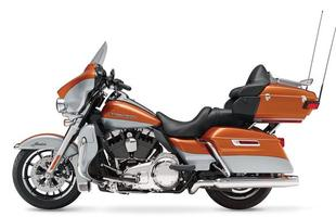 Harley-Davidson Electra Glide Ultra Classic Limited 2014