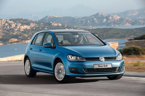 Volkswagen Golf Highline chega ao Brasil com preços a partir de R$ 67,9 mil