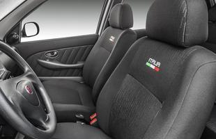 Fiat Palio Economy Série Itália