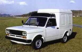 Fiat 147 Fiorino