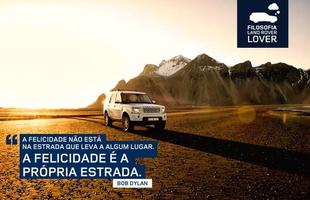 15. Land Rover