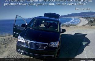 22. Chrysler