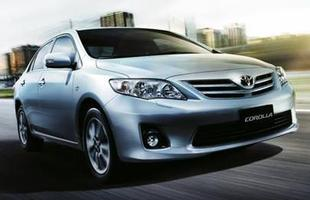 25. Toyota