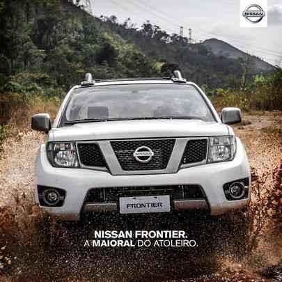 1  Nissan