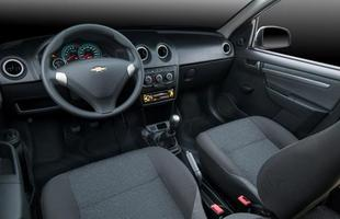 Chevrolet Celta Advantage 2014