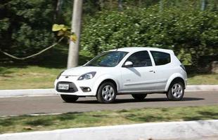 R$ 24.200 Ford Ka S 1.0