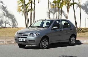 R$ 24.570 Fiat Palio Fire Economy 2p