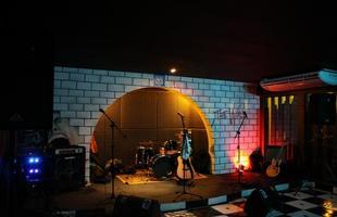 Rutger Motors Music Bar