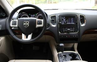 Dodge Durango V6 3.6 2013/2014