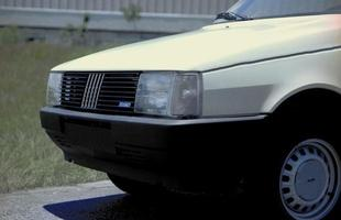 História do Fiat Uno