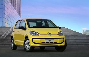 Volkswagen Up! 2014