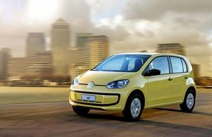 Volkswagen take up! 2014