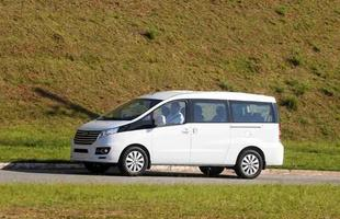 JAC Motors T8 2014