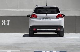 Peugeot 2008 (2014)