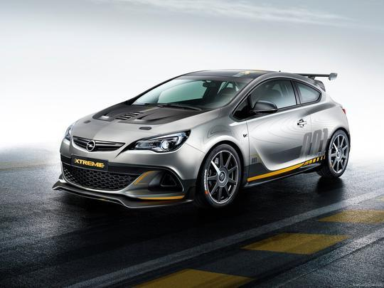 Astra OPC Extreme 2015