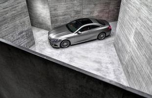 Mercedes-Benz Classe S Cupê 2015