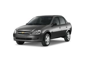 Chevrolet Classic Advantage 2014