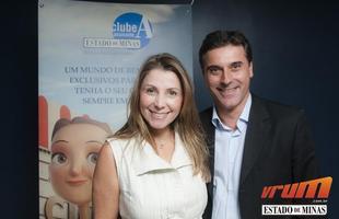 VRUM Estado de Minas ofereceu uma pré-estreia exclusiva para os seus parceiros