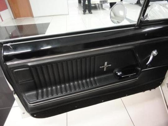 Chevrolet Camaro RS 1967: R$ 157 mil