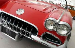 Corvette 1960: R$ 385 mil