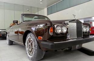 Carros antigos  à venda