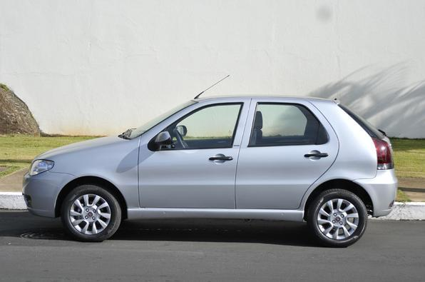 Fiat Palio Fire 2014