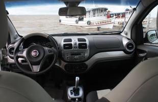 Fiat Grand Siena Sublime