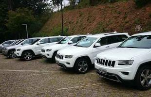 Jeep Grand Cherokee Limited Diesel  2015