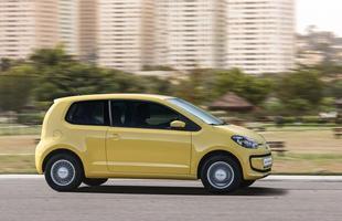 Volkswagen Move up! 2 P 2014