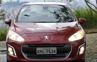 Peugeot 308 Allure 2.0