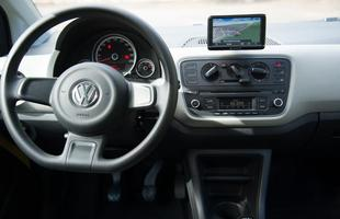 Volkswagen move up! 2014