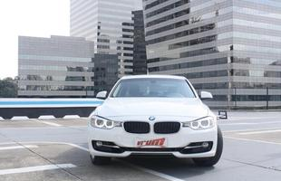 BMW 320i ActiveFlex