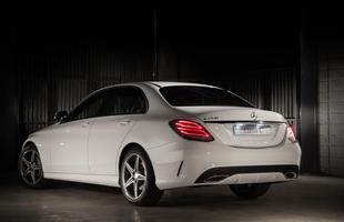 Novo Mercedes-Benz Classe C