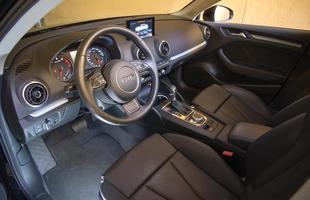 Audi A3 Sedan 1.8 TFSI