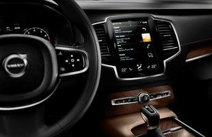 Volvo XC90 2015