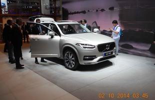 Novo Volvo XC90