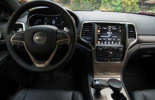 Jeep Grand Cherokee Limited Diesel