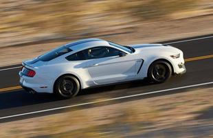 Ford Mustang Shelby GT350 2015