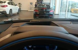 BMW i3 e i8