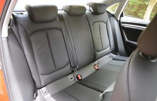 Audi A3 Sedan 1.4 TFSI 2014