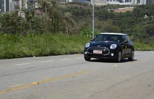 Novo Mini Cooper S 2014